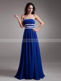 beyonce floor length straight cuff neck chiffon a line evening dress