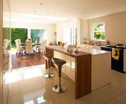 kitchen islands bars 40 kitchen islands with breakfast bar