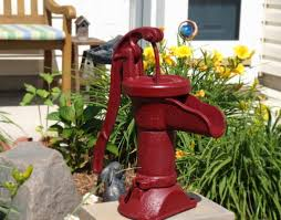 219 best antique water pumps images on water pumps