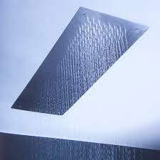 controsoffitto economico finalmente dei soffioni doccia a incasso da controsoffitto a un