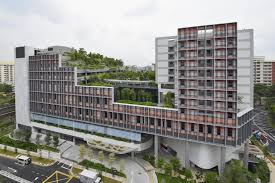 residents collect keys at singapore u0027s first
