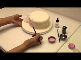 how to make a valentine u0027s day cake the easy way youtube