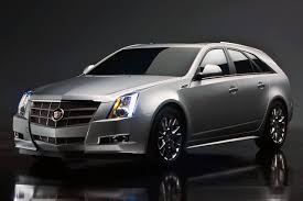2014 cadillac cts awd used 2014 cadillac cts wagon pricing for sale edmunds