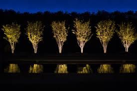 Landscape Lighting Techniques Garden Lighting Enlightened Lighting