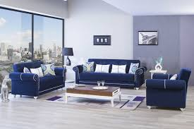 blue living room set sale 249494 royal home sofa set riva dark blue 3pc sofa awesome blue