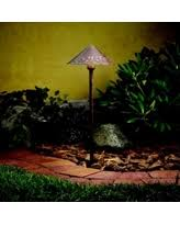 Landscape Path Light Amazing Deal On Landscape Led Shallow Shade Path Light By Kichler