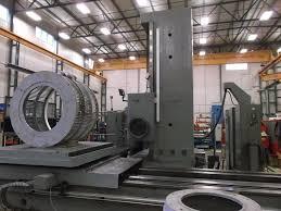 Industrial Machinery Solutions Inc 727 216 2139 Boring Horiz Tt