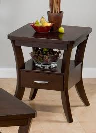 Best  Espresso End Table Ideas On Pinterest Modern Coffee - Family room tables