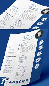 In Design Resume Template 15 Free High Quality Cv Resume U0026 Cover Letter Psd Templates