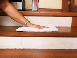 getting rid of stickiness in your home steps scoopfed
