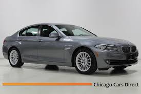 xdrive bmw review chicago cars direct reviews presents a 2012 bmw 535i xdrive awd 5