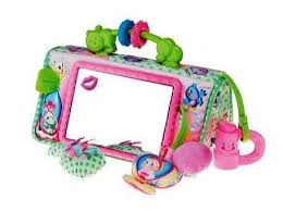 Toy Vanities Teaching Infant And Toddler Girls To Beautify Sociological Images