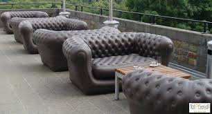 Blow Up Armchair 15 Best Inflatable Outdoor Sofas Perfect For Backyard Fun