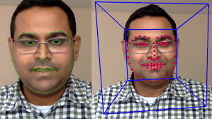 understanding the relation between face shape and hairstyle landmark detection learn opencv