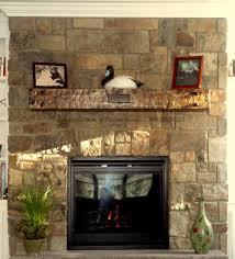 extraordinary living room decoration using aged brick stone