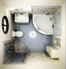 How To Decorate A Small Bathroom Best 20 Small Bathroom Remodeling Ideas On Pinterest Half