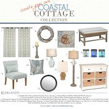Coastal Cottage Decor 5 Ways To Capture Coastal Cottage Charm Sand And Sisal