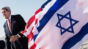 Former Flag Of South Africa Exclusive Kerry Warns Israel Could Become U0027an Apartheid State U0027