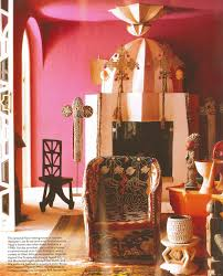 Ethiopian Crosses In Feb Mar Elle Decor Wanderloot
