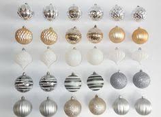 maker s 40ct mini shatterproof ornaments white
