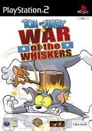 tom jerry war whiskers usa en es iso u003c ps2 isos