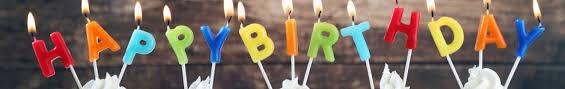 candele scintillanti di compleanno drogheria olimpia store
