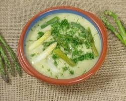 cuisine asperges vertes recette velouté d asperges vertes et pommes de terre