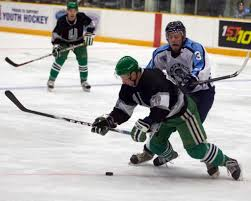 whalers snap 5 game slide newstimes