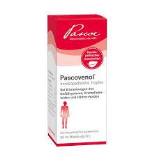 bindegewebsschwäche homöopathie pascovenol homöopathische tropfen pascoe naturmedizin