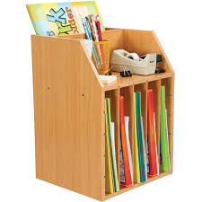 Organizer Desk Teachers Desktop Organizer