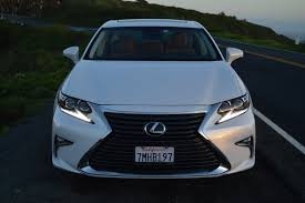 lexus es 350 reviews 2008 2016 lexus es350 4 dr sedan review car reviews and news at
