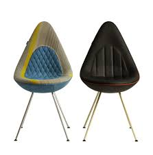 mini unveils new drop chair collection to be showcased at