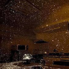 Xmas Romantic Planetarium Astro Star Laser Projector Cosmos Home - Bedroom laser lights