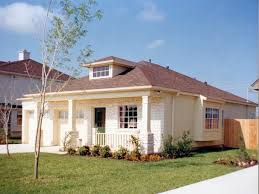 modern one story homes single storey facade new home ideas