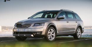 skoda octavia scout pricing and specifications 135tdi variant not