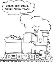 free train coloring page to print for kids pixelpictart com