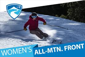 womens ski boots australia s all mountain front ski buyers guide 2016 2017