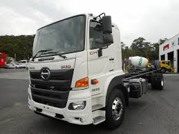 2017 hino gh 1728 500 series cab chassis nsw truck dealers