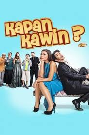 film comedy indonesia terbaik 2015 when will you get married 2015 directed by ody c harahap