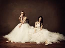 Wedding Dress English Version Mp3 35 Gorgeous Photos Of Korean Celebrities In Wedding Dresses