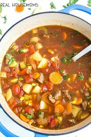 mexican beef and vegetable soup real housemoms