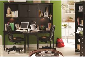 dual desk office ideas gala dual t desk hutch inspiring fantetti pinterest desk
