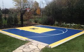 portfolio athletic courts u0026 putting greens creative pools