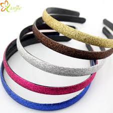 hair clasp chic 12mm13colour 30pcs lot glitter hair clasp for kids