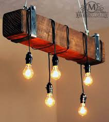 wine barrel porch light for sale remodelaholic how to make your own rustic candle outdoor chandelier