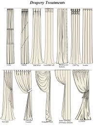decoration jabot curtains valances and swags for windows swag