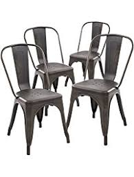 Dining Room Chairs Set by Kitchen U0026 Dining Room Chairs Amazon Com