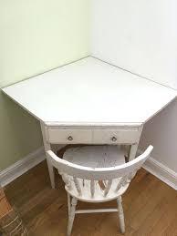 Corner Desk Furniture Desk Desk Inspirations Top Shabby Chic Desk Bright Top Shabby