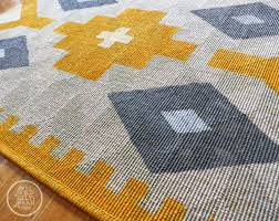 Orange And Grey Rugs Best 10 Paint Rug Ideas On Pinterest Painting Rugs Paint A Rug