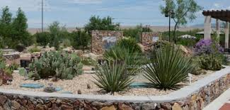 Botanical Gardens El Paso El Paso Desert Botanical Gardens World Of Succulents